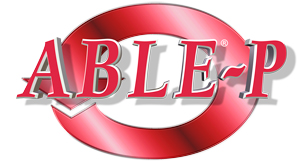 ABLE Post Logo
