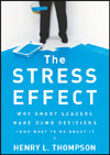 The Stress Effect Cover Image